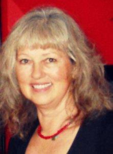 Image of Susan Thomas